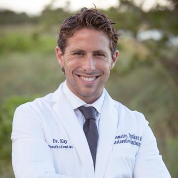 Dr. Jeremy D. Kay