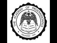 academy of prosthodontics - logo