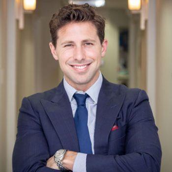 Philadelphia cosmetic dentist - Dr. Jeremy D. Kay