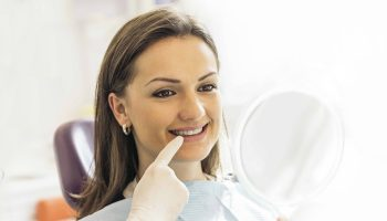 Partial Removable Dentures As An Effective Teeth Restoration
